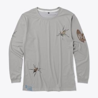 Weta_New_Zealand_long_sleeve_t-shirt_front